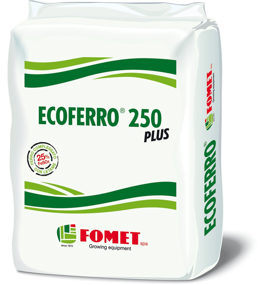 Ecoferro 250 PLUS Image